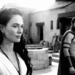 la donna greca